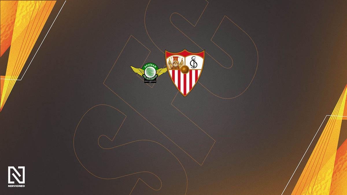 Previa | Akhisar Belediye – Sevilla FC