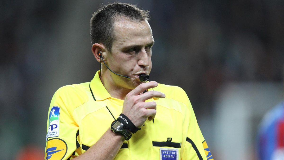 Análisis arbitral | Sevilla FC 2-0 Feyenoord Rotterdam