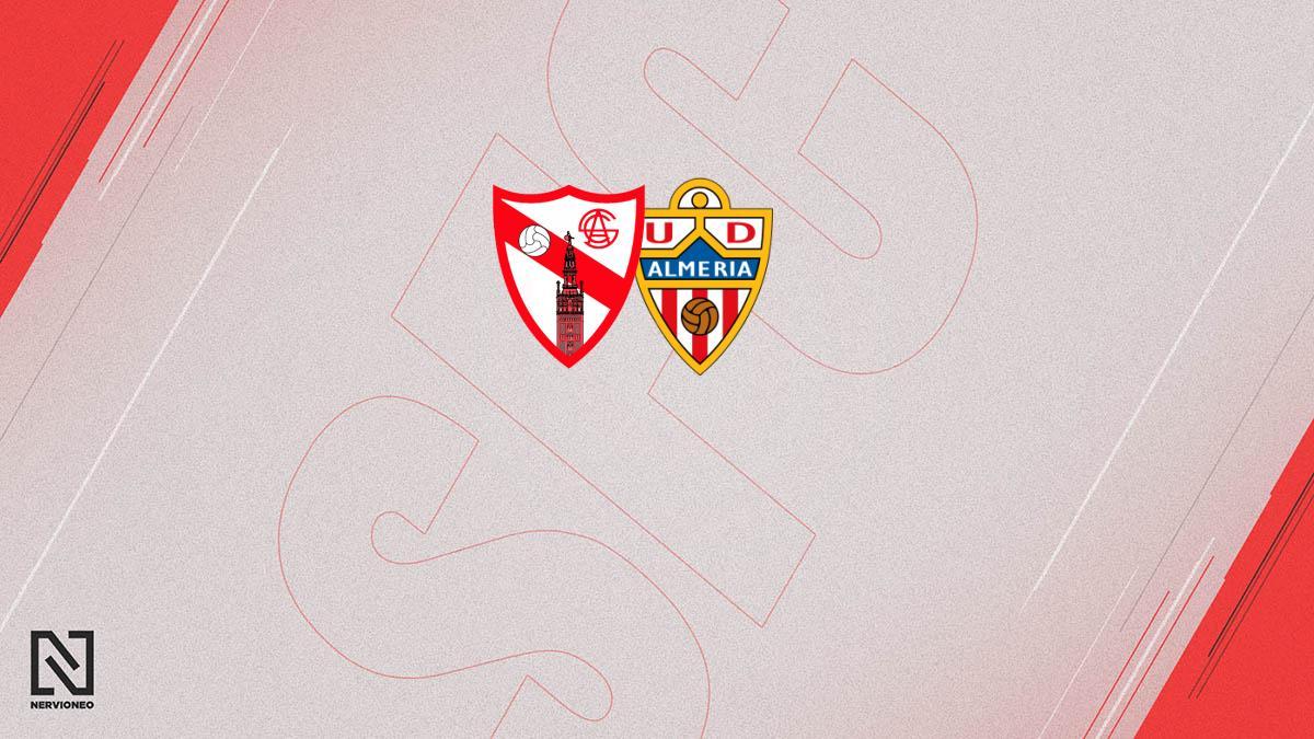 Previa | Sevilla Atlético – UD Almería B