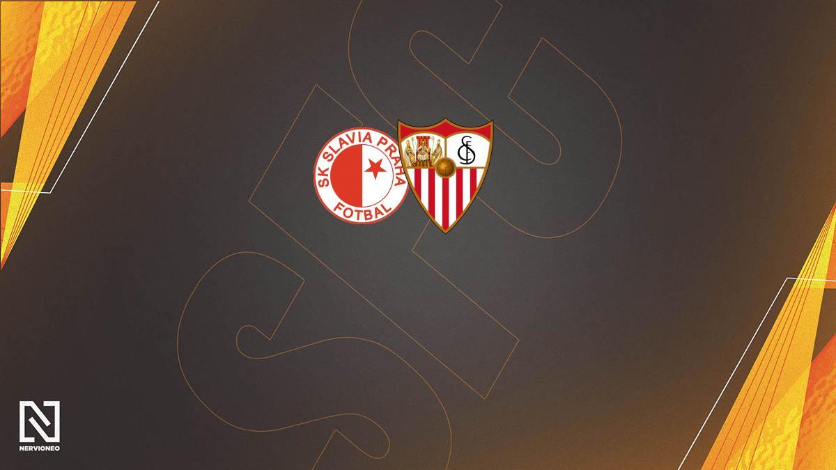 Previa | SK Slavia de Praga – Sevilla FC
