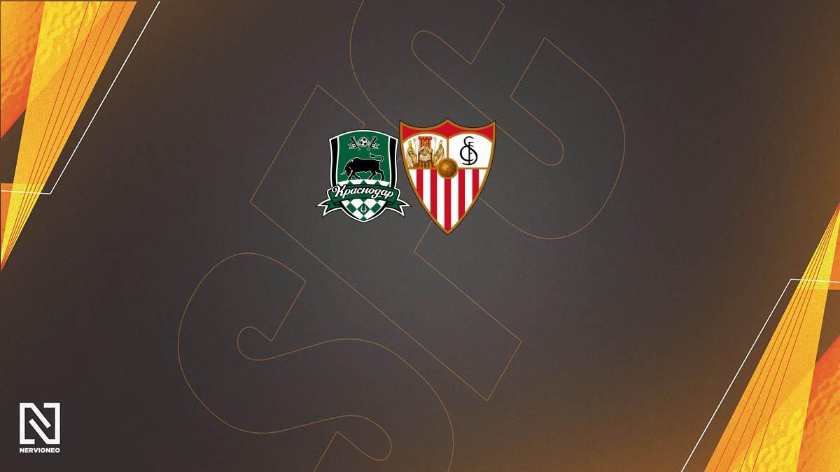 Previa | FC Krasnodar – Sevilla FC