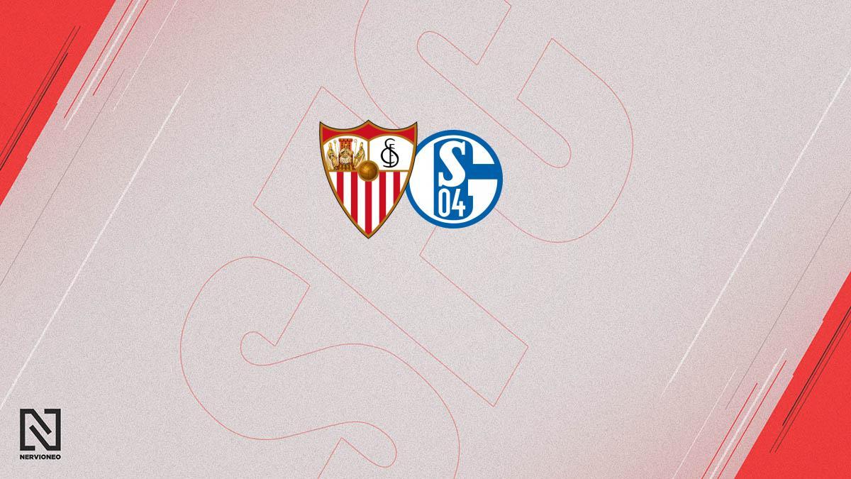 Previa | Sevilla FC – FC Schalke 04