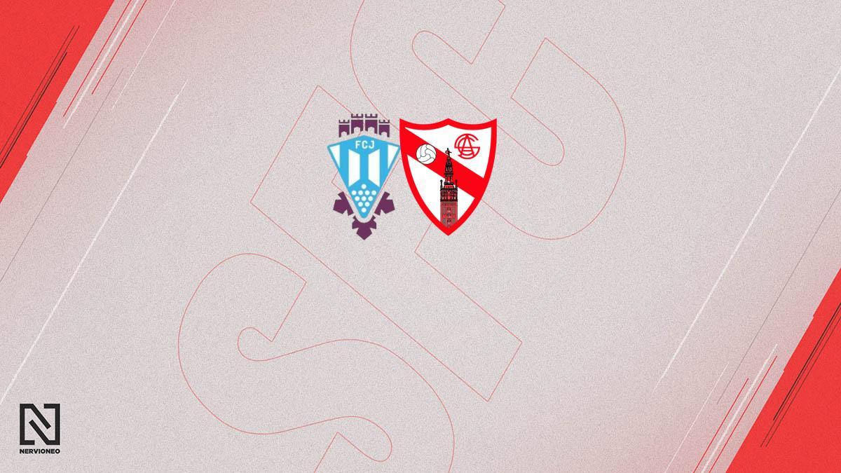 Previa | FC Jumilla – Sevilla Atlético