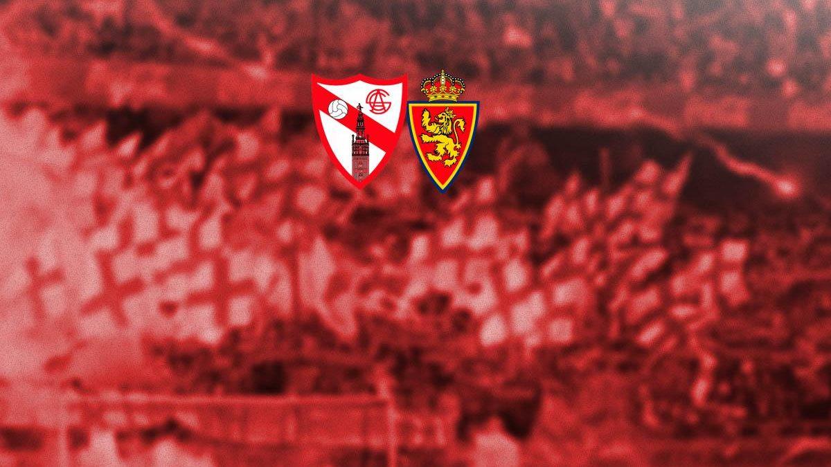 Previa | Sevilla Atlético – Real Zaragoza