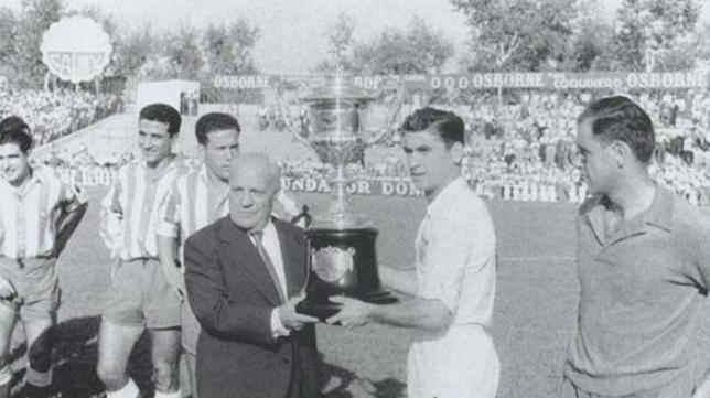 Juan Arza, en el top ten de los mejores jugadores de la Liga