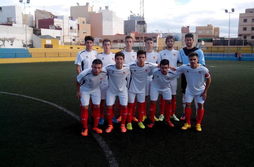 Crónica | Sevilla FC 0 – 0 Real Betis