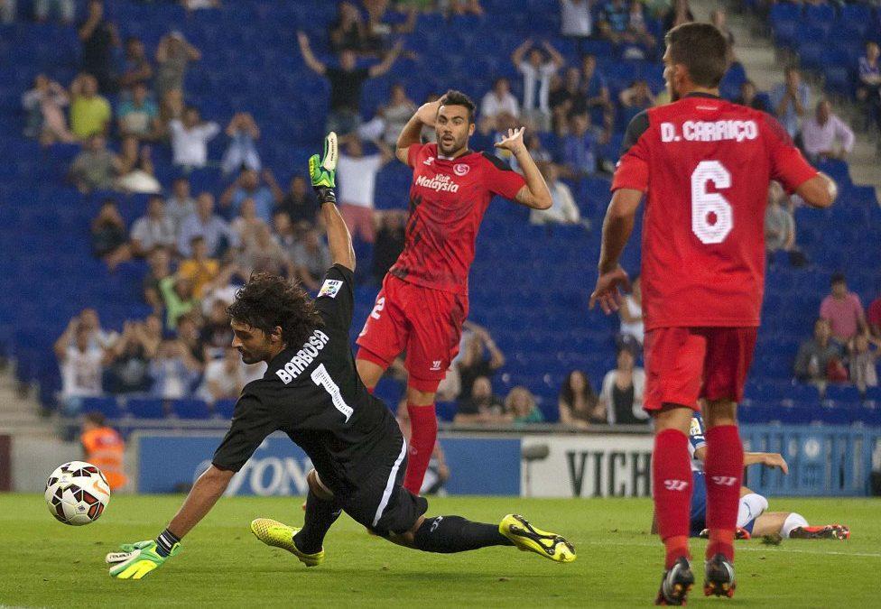 Valoraciones | RCD Espanyol 1-2 Sevilla FC