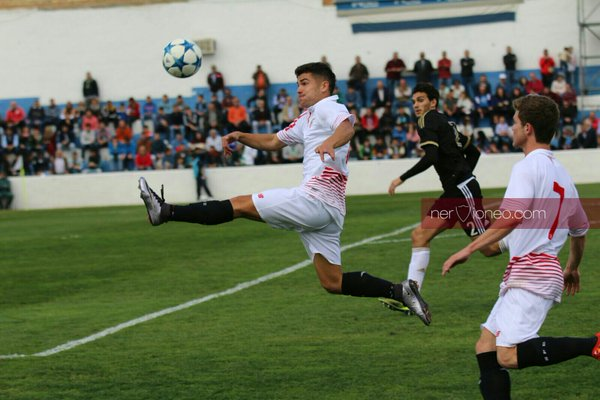 El camino del Sevilla FC en la Youth League