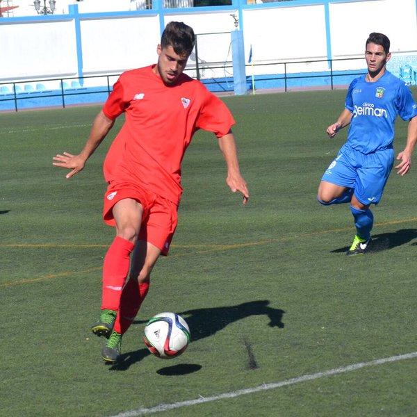 Álvaro Torralbo deja el Sevilla FC C