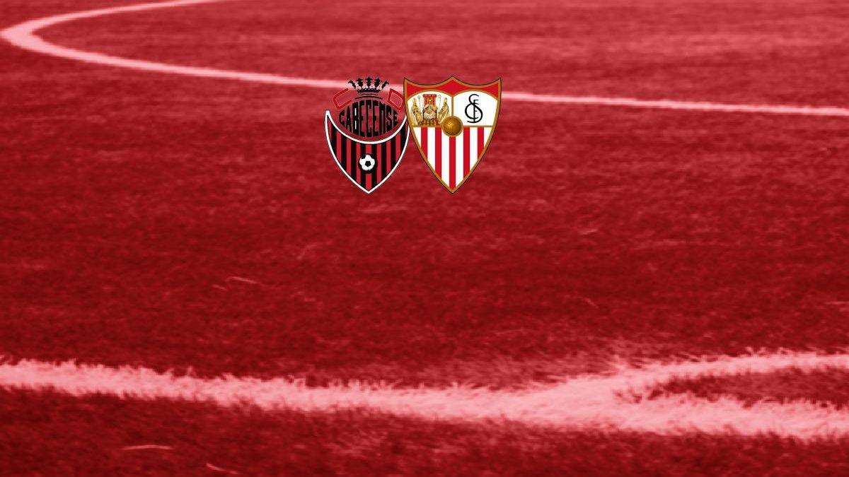 Previa | CD Cabecense – Sevilla FC C