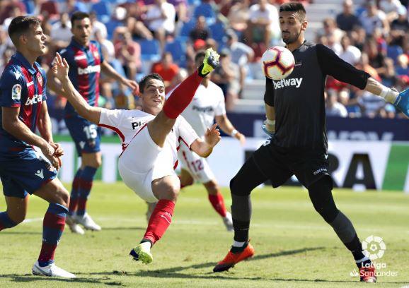 Crónica | CD Guadalcacín 0-0 Sevilla FC C