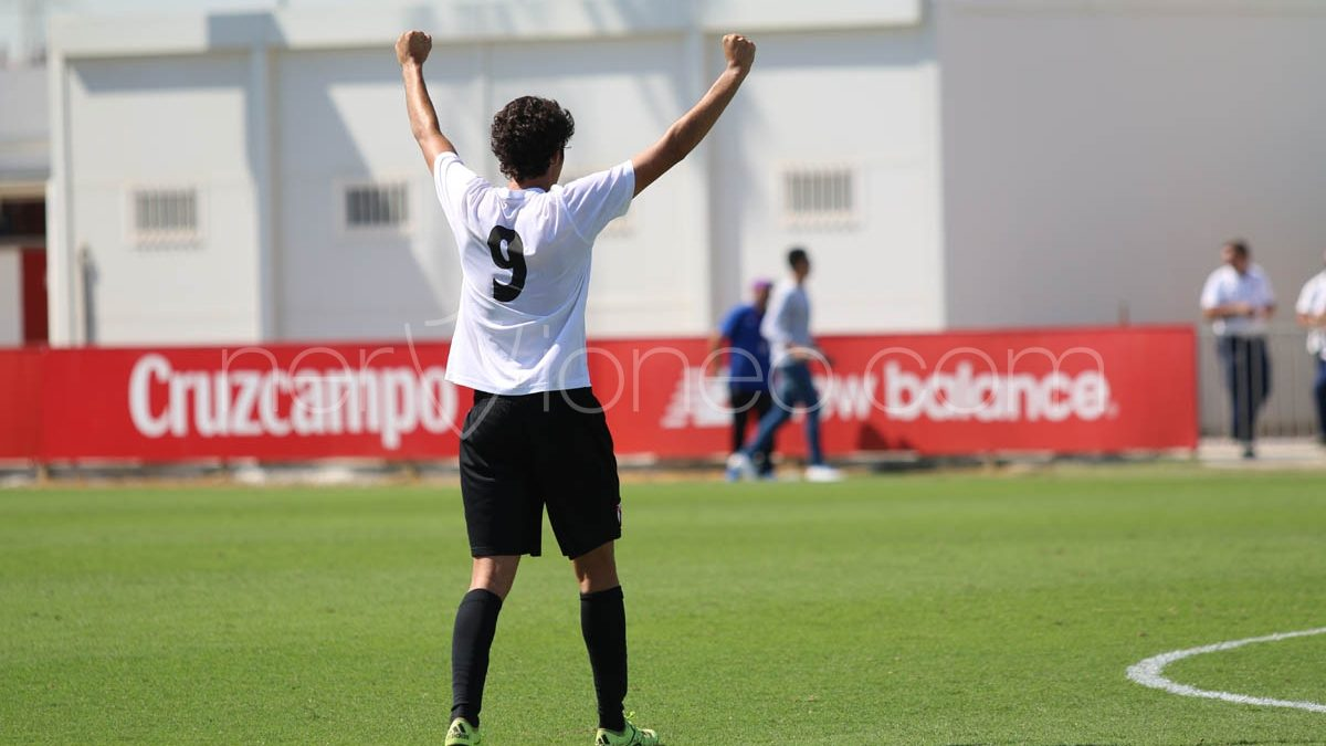 Crónica | Sevilla Atlético 1-1 Cádiz