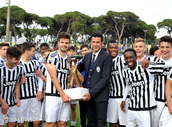 Análisis | UEFA Youth League: Juventus FC u19