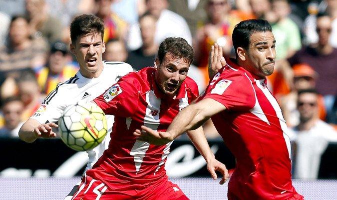 Crónica   Valencia CF 2-1 Sevilla FC
