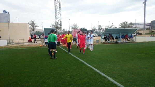 Crónica | Málaga CF 1 – 0 Sevilla FC