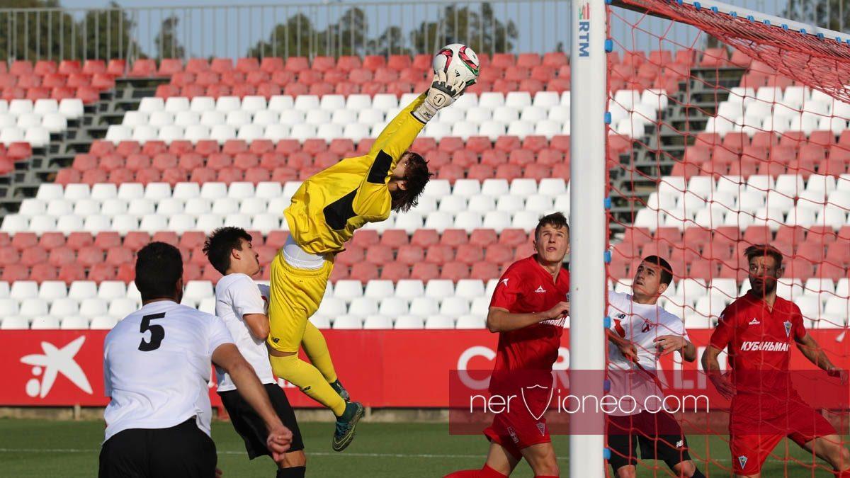 Crónica | R. Sporting de Gijon 3 – 0 Sevilla Atlético