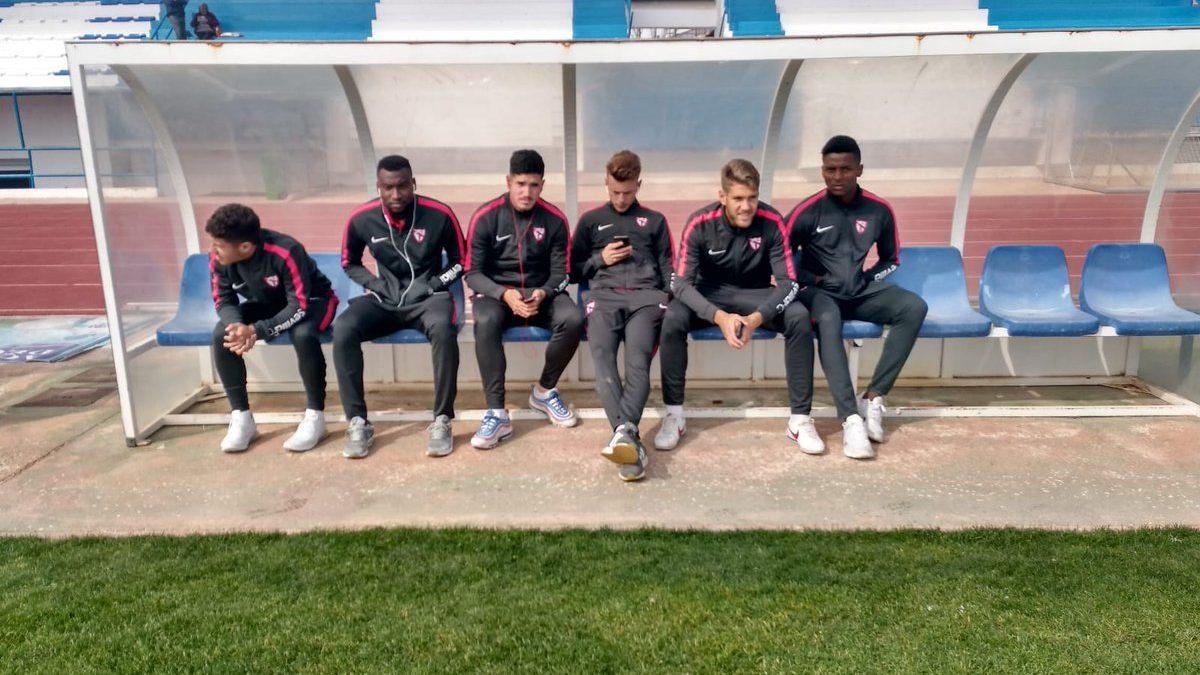 Crónica | Jumilla FC 1 – 2 Sevilla Atlético