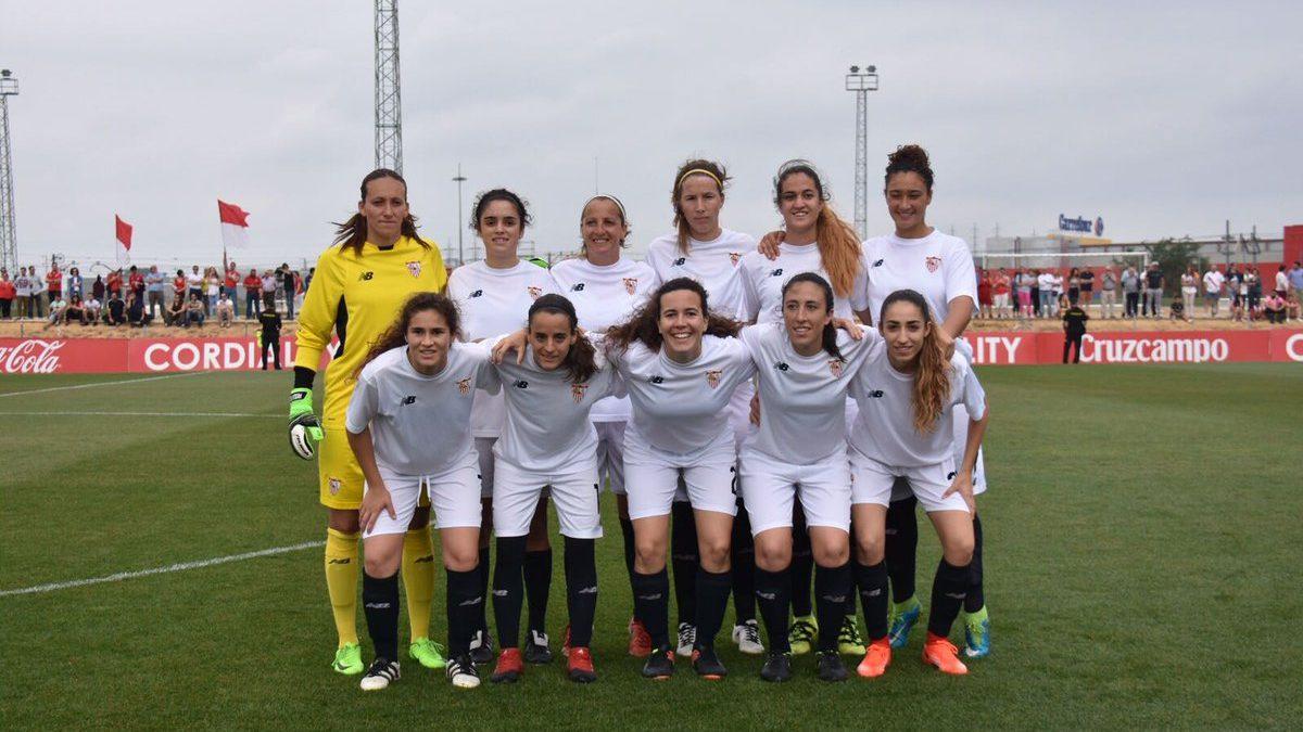 Crónica | Sevilla FC Femenino 2 – 1 CD Femargín