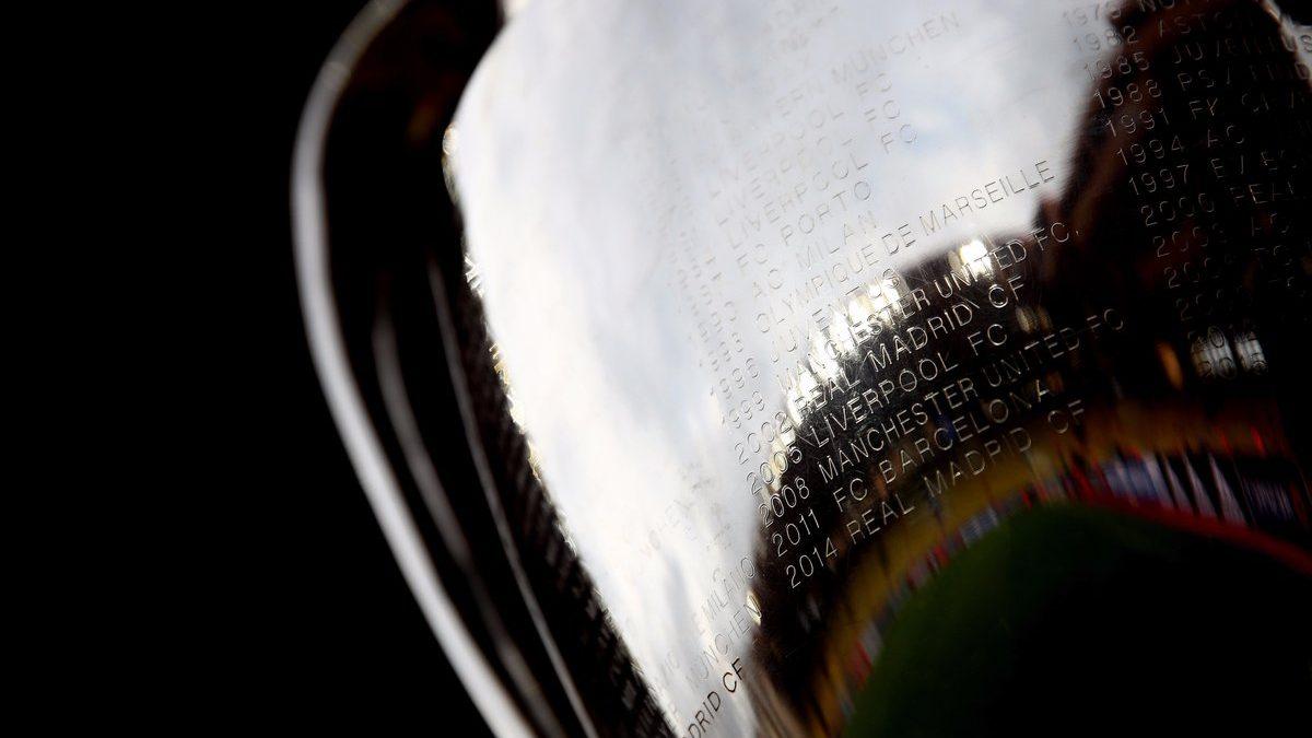 Ya se conocen los posibles rivales del Sevilla en el playoff de Champions