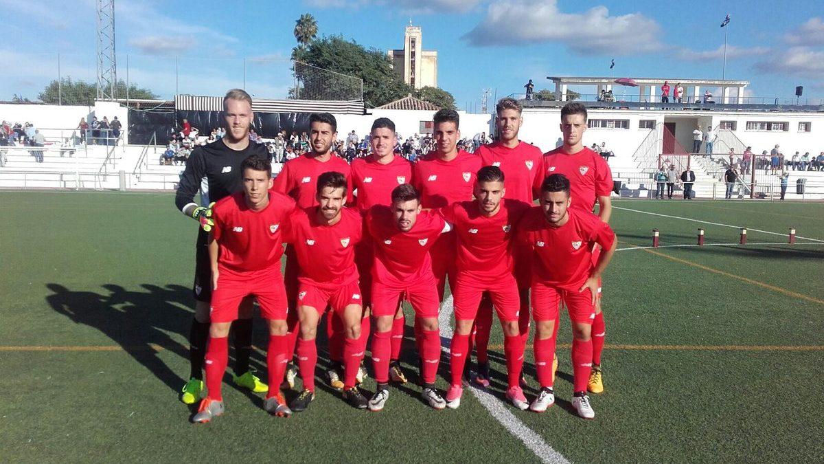 Crónica | Xerez CD 2–2 Sevilla FC C
