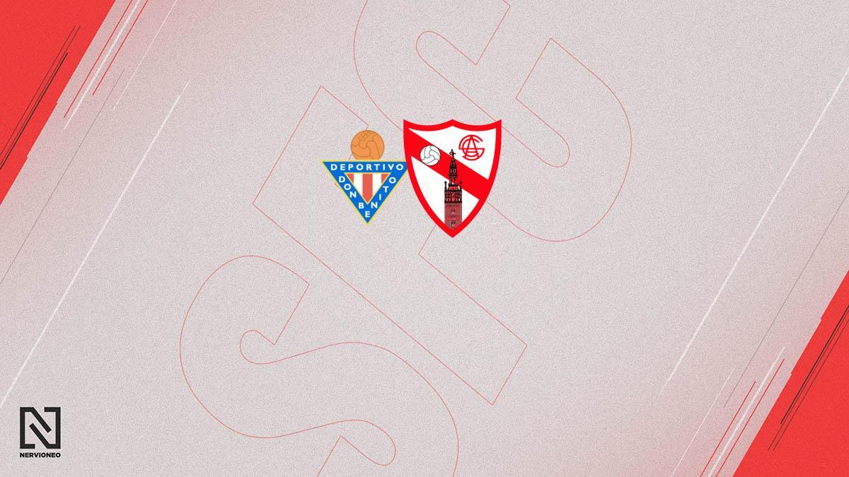 Previa   CD Don Benito – Sevilla Atlético