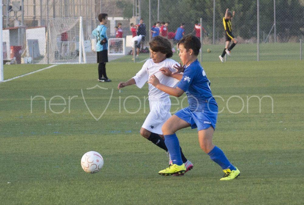 Fotogalería | Sevilla FC – Guillena CF (3ª Andaluza Alevín G.3 – SE)