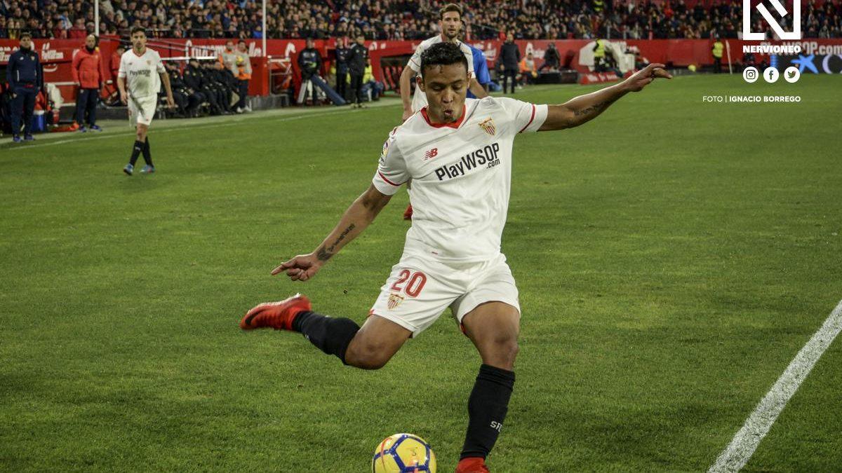 Análisis táctico | Sevilla FC 1-1 Getafe CF