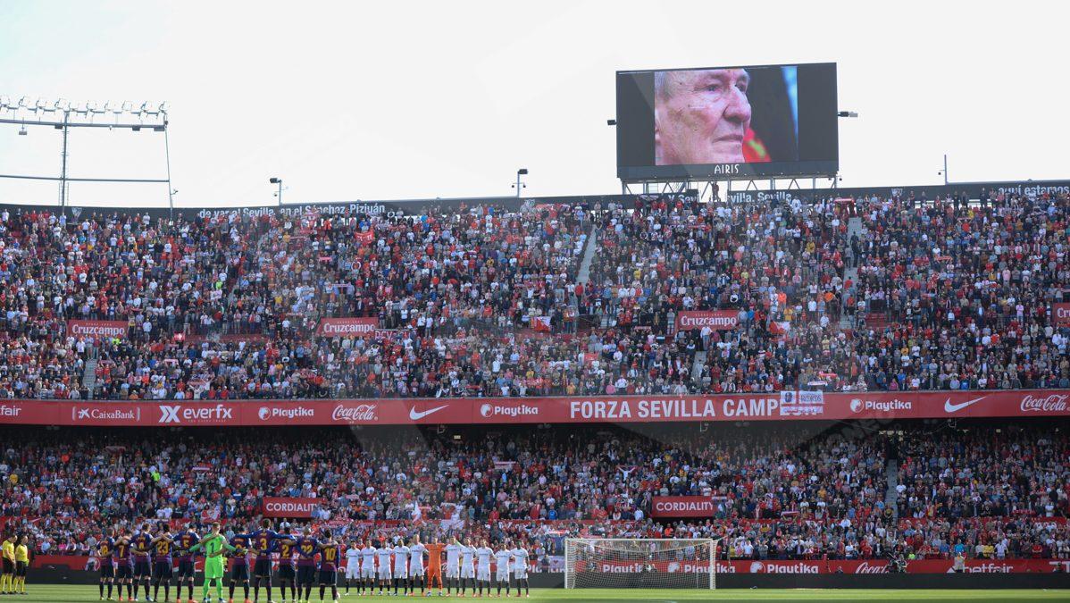 Sevilla FC | El Post-Partido -Capitulo 46-