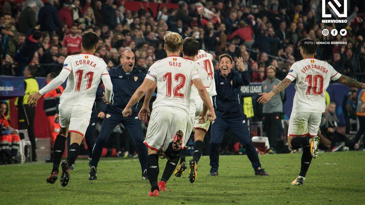 Crónica | Sevilla FC 3-3 Liverpool FC