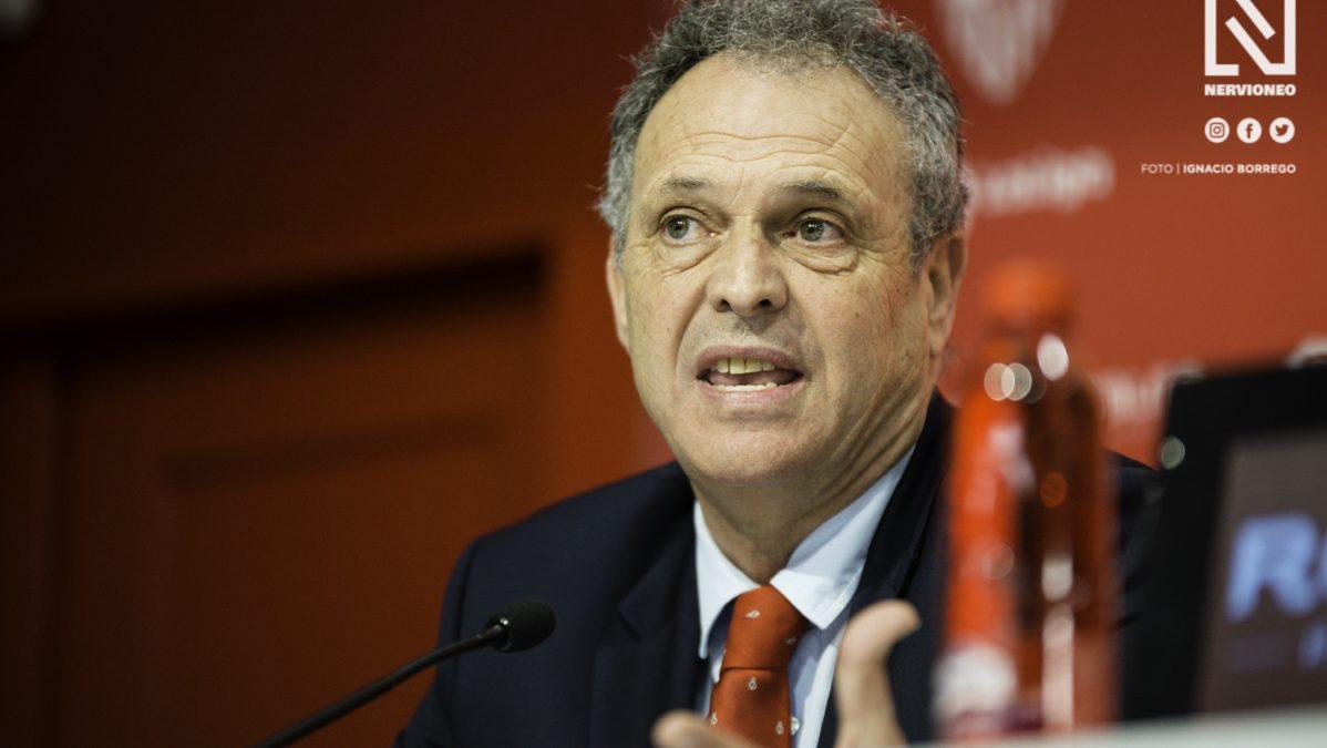 Rueda de prensa | Caparrós: «Aquí hay que mamar, este estadio es la hostia»