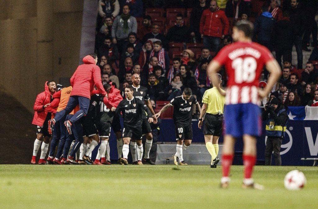 Sevilla FC Episodio IV – Una nueva esperanza