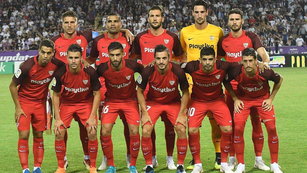 Análisis arbitral | Újpest FC 1-3 Sevilla FC
