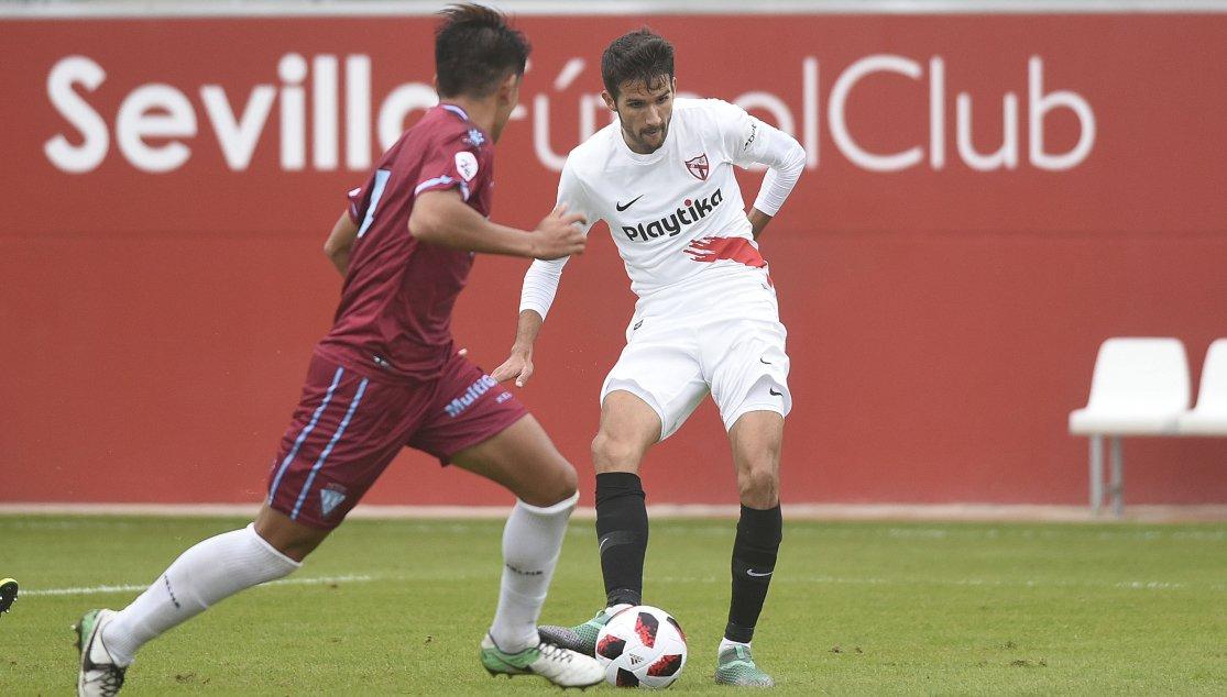 Crónica | Sevilla Atlético 2-1 CD Badajoz