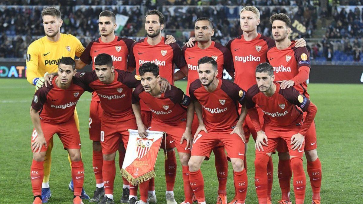 Análisis arbitral   SS Lazio 0-1 Sevilla FC