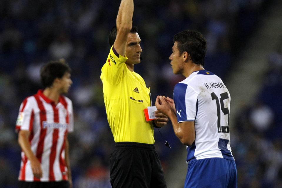 Análisis arbitral | Sevilla FC 1-0 RCD Espanyol
