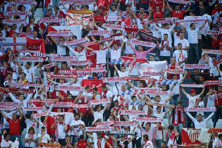 La venta de entradas para Varsovia al detalle