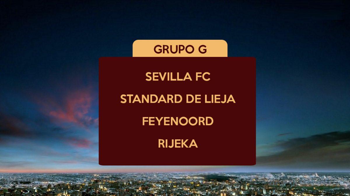 Análisis   Rivales del Sevilla en la Europa League