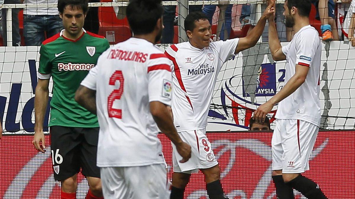 Curiosidades | Sevilla FC 2-0 Athletic de Bilbao