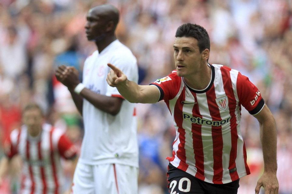 Curiosidades | Athletic de Bilbao 1-0 Sevilla FC
