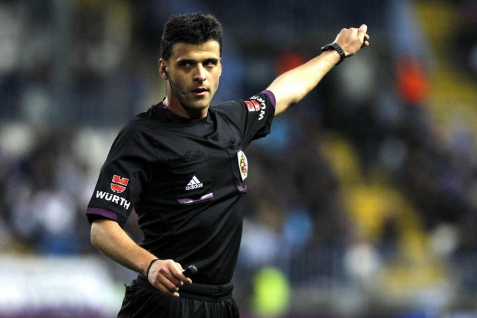 Análisis arbitral | Sevilla FC 4-1 Deportivo