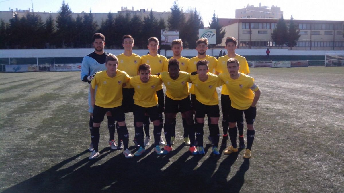 Crónica | Granada CF 0 – 0 Sevilla FC