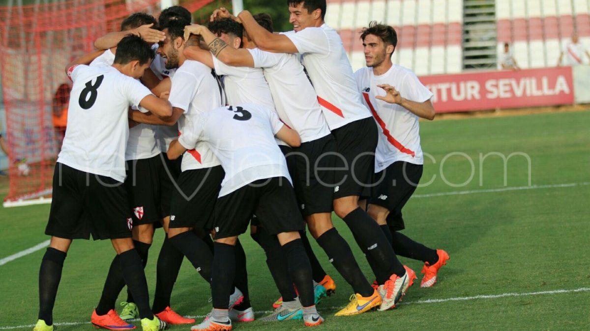 Crónica   Sevilla Atlético 2-0 Real Jaén