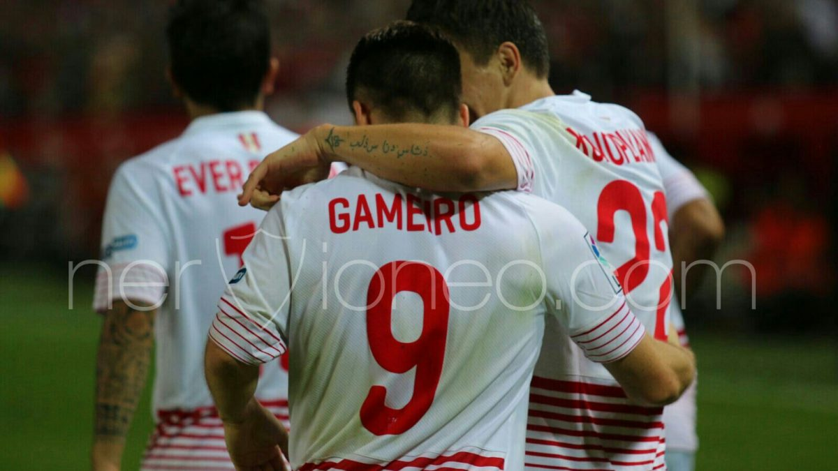 Curiosidades | Sevilla FC 5-0 Getafe CF