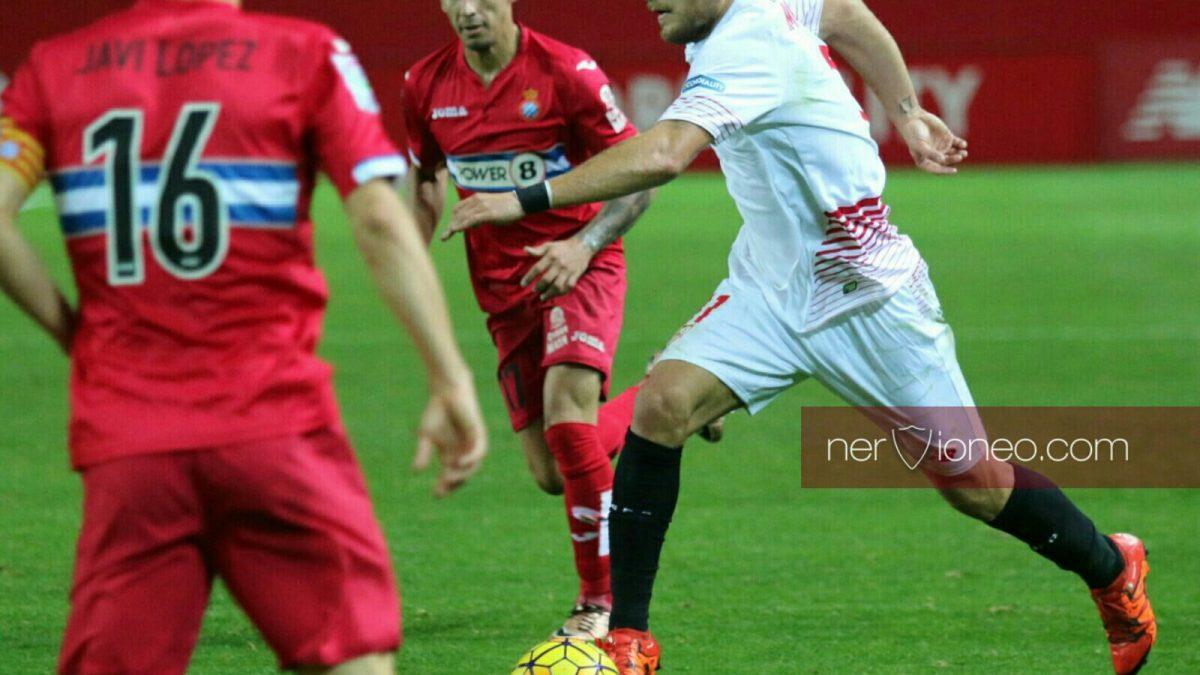 Análisis táctico | Sevilla FC 2-0 RCD Espanyol