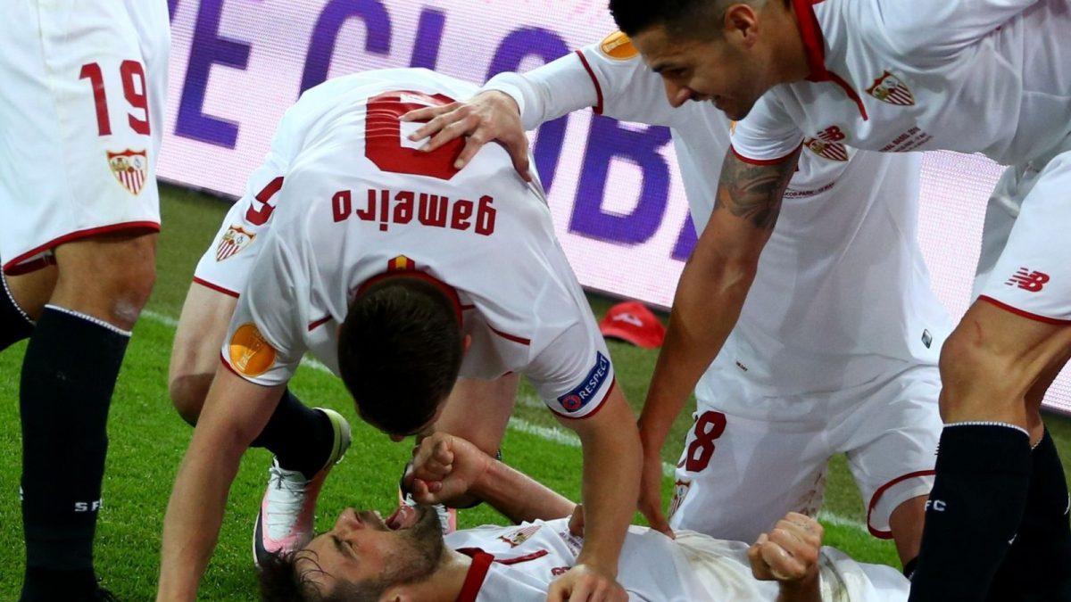 Análisis táctico | Liverpool FC 1-3 Sevilla FC