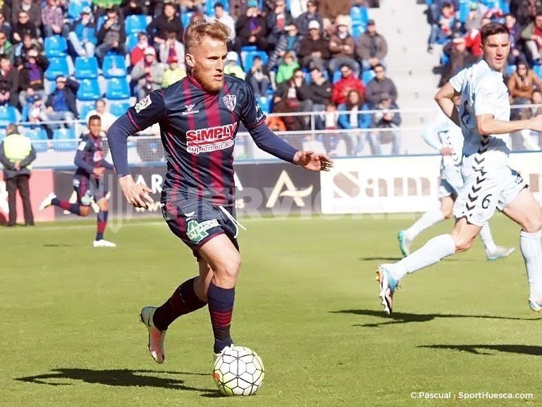 Análisis   El rival: SD Huesca   Nervioneo.com