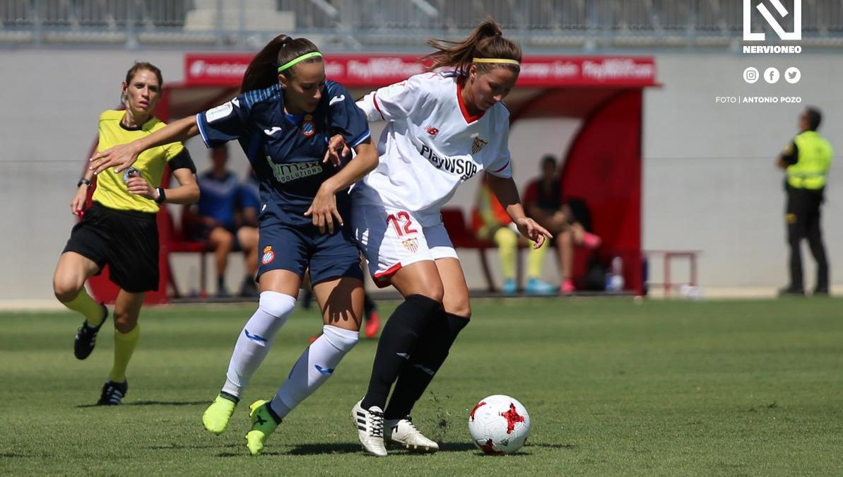 Crónica | Sevilla FC 1-3 RCD Espanyol (Femenino)