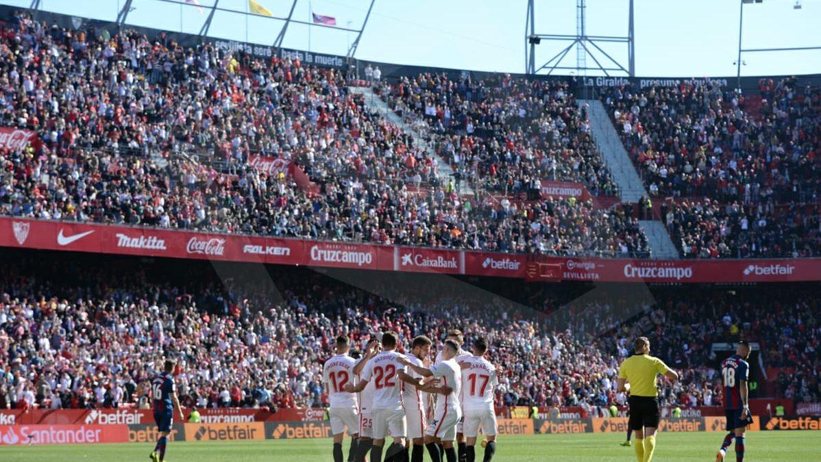 Sevilla FC | El Post-Partido -Capitulo 39-