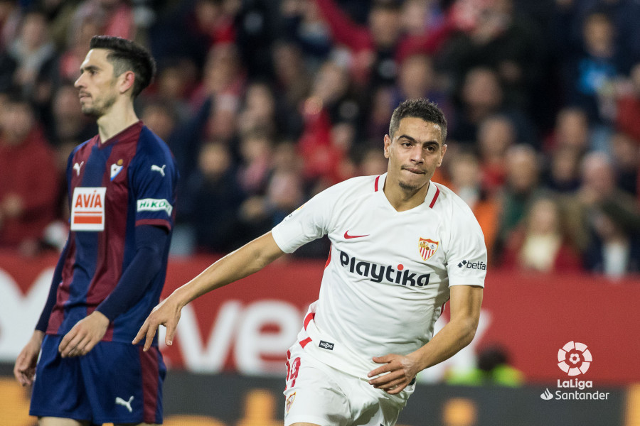 Crónica | Sevilla FC – SD Eibar