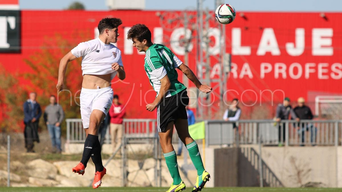 Crónica | Real Betis B. 0 – 1 Sevilla FC